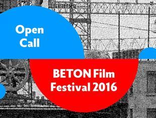 Nabór filmów o architekturze na trzecią edycję BETON Film Festival