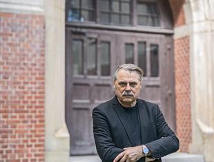 Rozmowa z Bogusławem Wowrzeczką, współautorem spalarni odpadów w Krakowie
