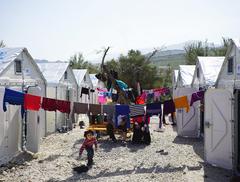 """Tymczasowe schronienie """"Better Shelter"""" jedną z najlepszych innowacji 2016 roku"""