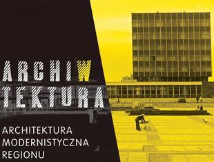 Architecture porn, czyli bydgoski modernizm na archiwalnych fotografiach Henryka Nahorskiego