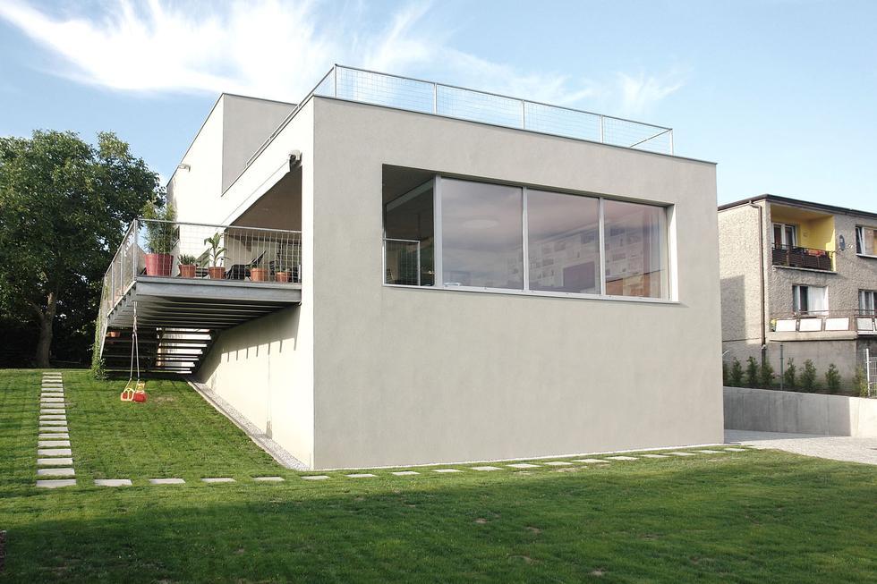 SLAS Dom w Łaziskach