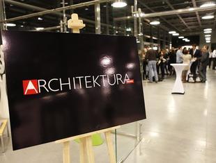 """""""Architektura-murator"""" w nowym wydaniu graficznym i merytorycznym"""